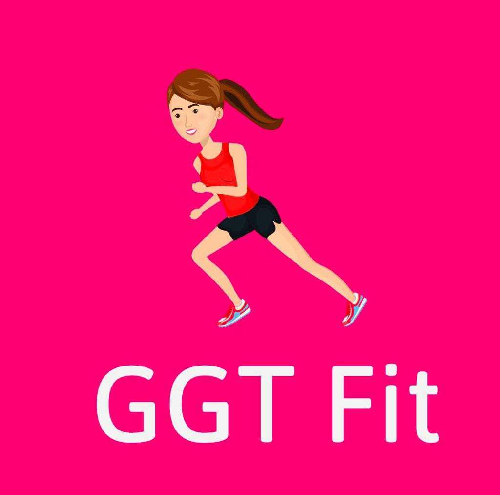GGTFit logo