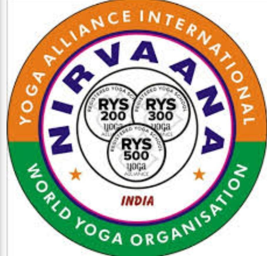 nirvaana logo